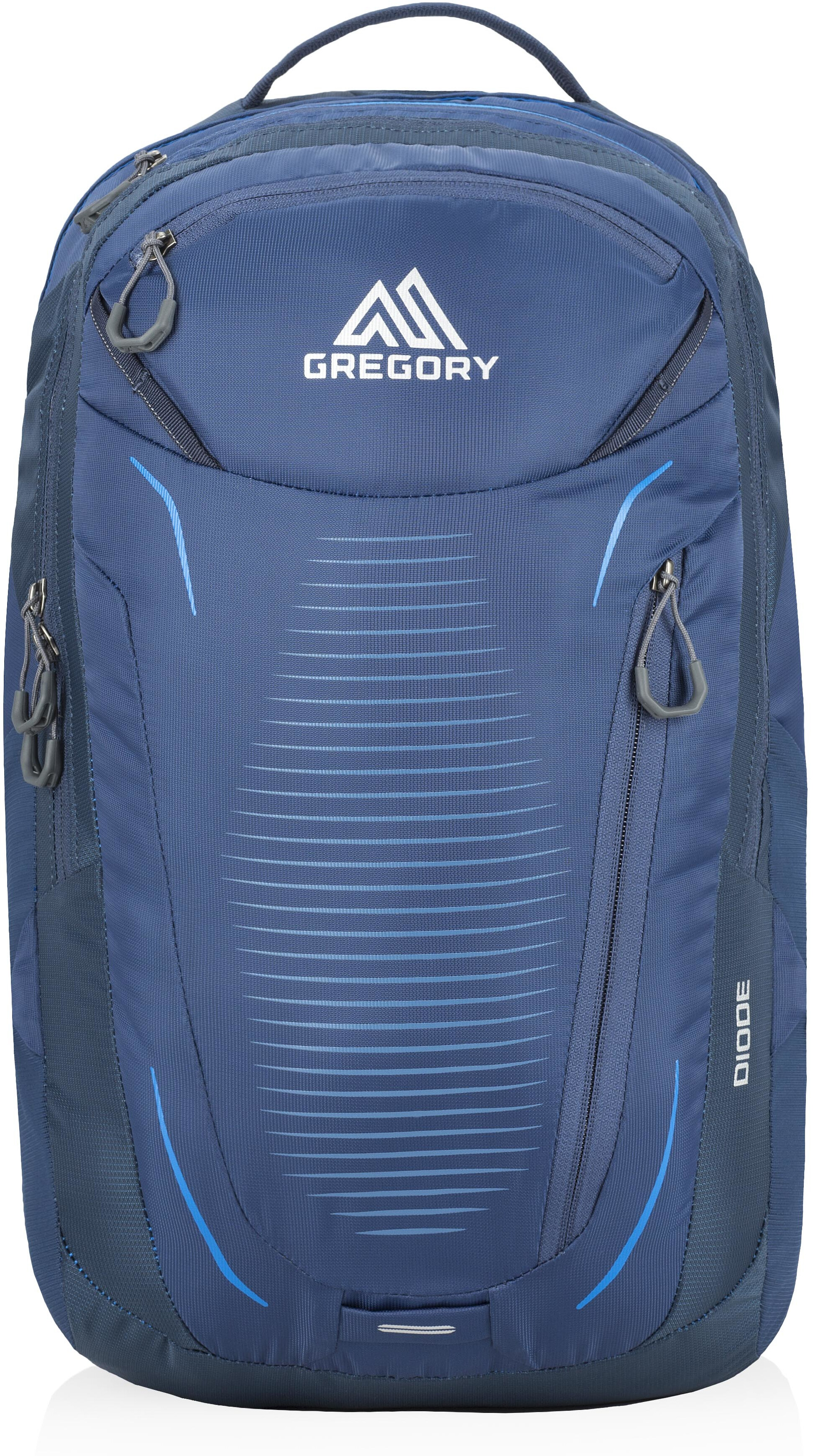 Gregory Diode 34 Backpack Men Xeno Navy Campz At
